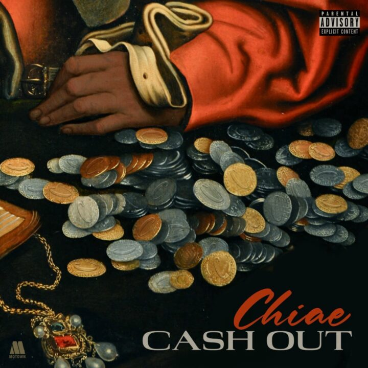 """Chiae — """"Cash Out"""" from Ernest Dukes for use by 360 Magazine"""