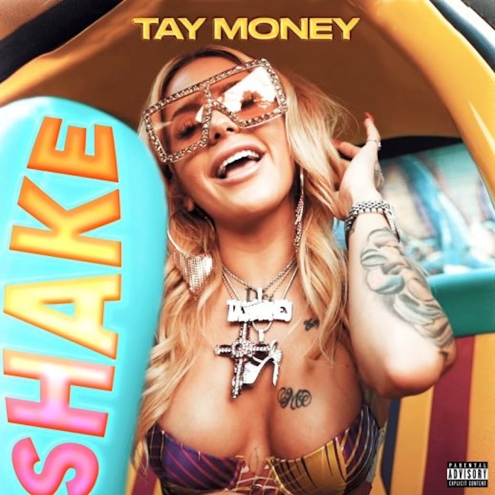 Tay Money image provided by Noelle Accardi and Interscope for use by 360 MAGAZINE