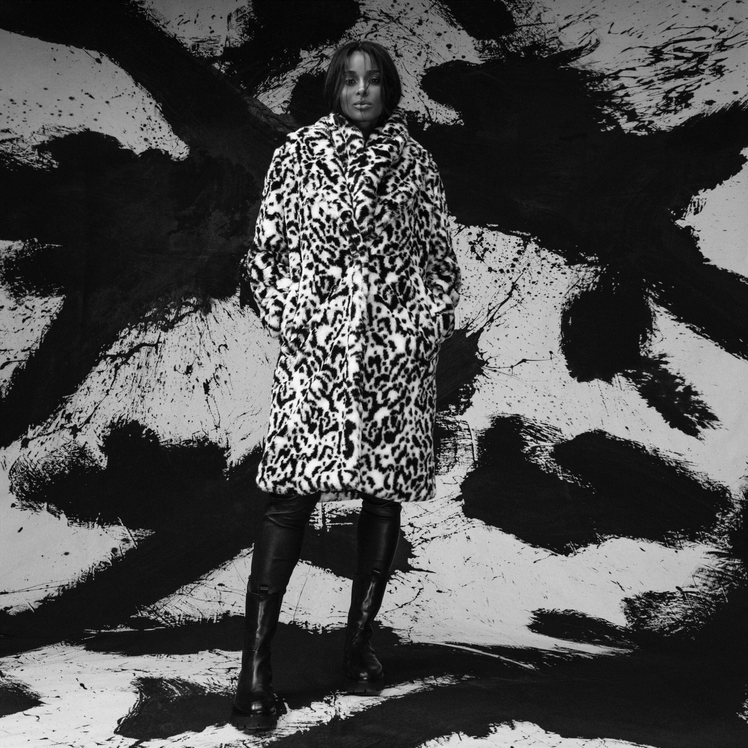 Ciara in LITA by Ciara via Jamie Santarella at ICR for use by 360 Magazine