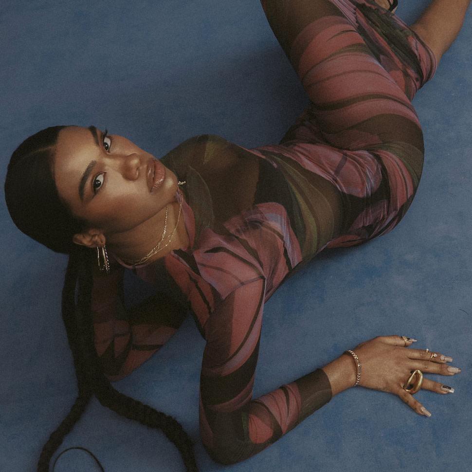 Image via Interscope Records for 360 Magazine