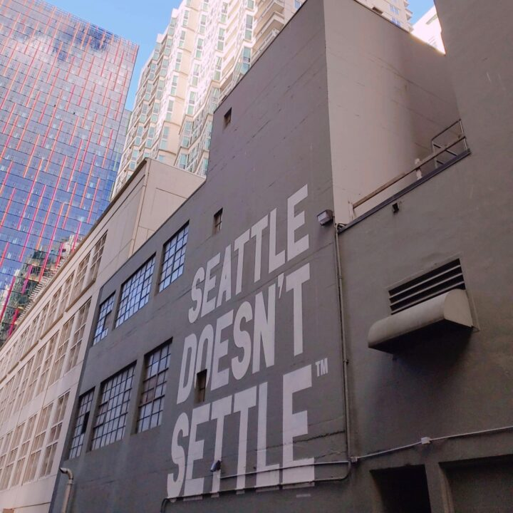 Seattle image via Patrick Thomas Cooper for use by 360 Magazine