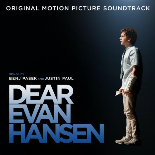 Dear Evan Hansen via Interscope Records for use by 360 Magazine