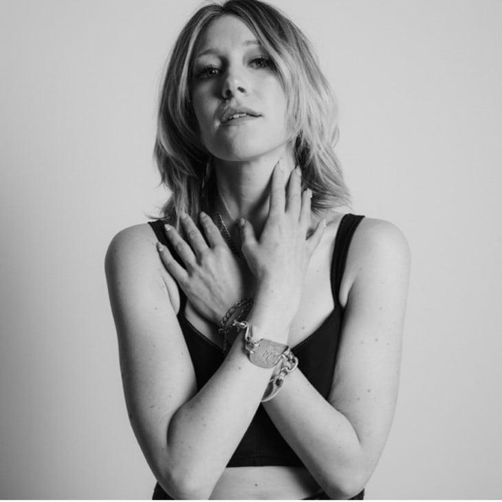 Lana Love via Ashley Osborn for use by 360 Magazine