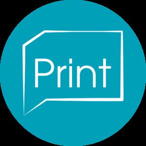Heather Reibsamen - Print Icon