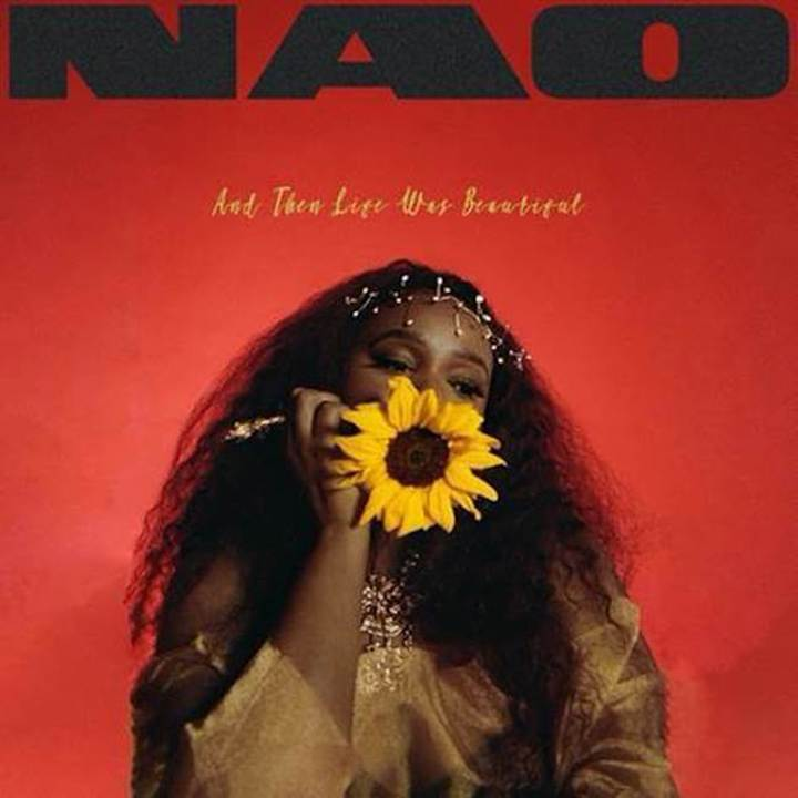 Nao image provided by Theola Borden and RCA Records for use by 360 MAGAZINE