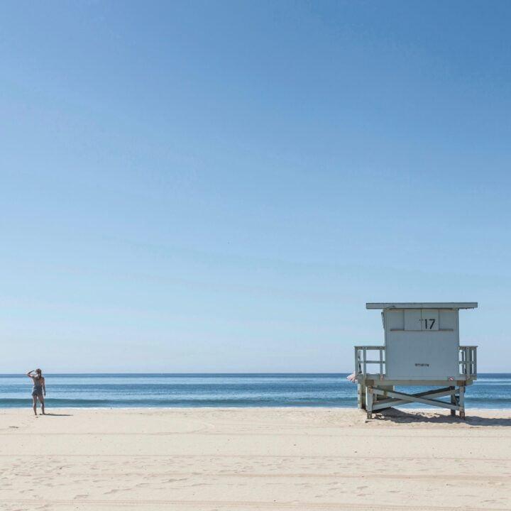 Los Angeles, image from Elizaveta Kolesova for use by 360 Magazine