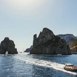 Capri, image from Elizaveta Kolesova for use by 360 Magazine