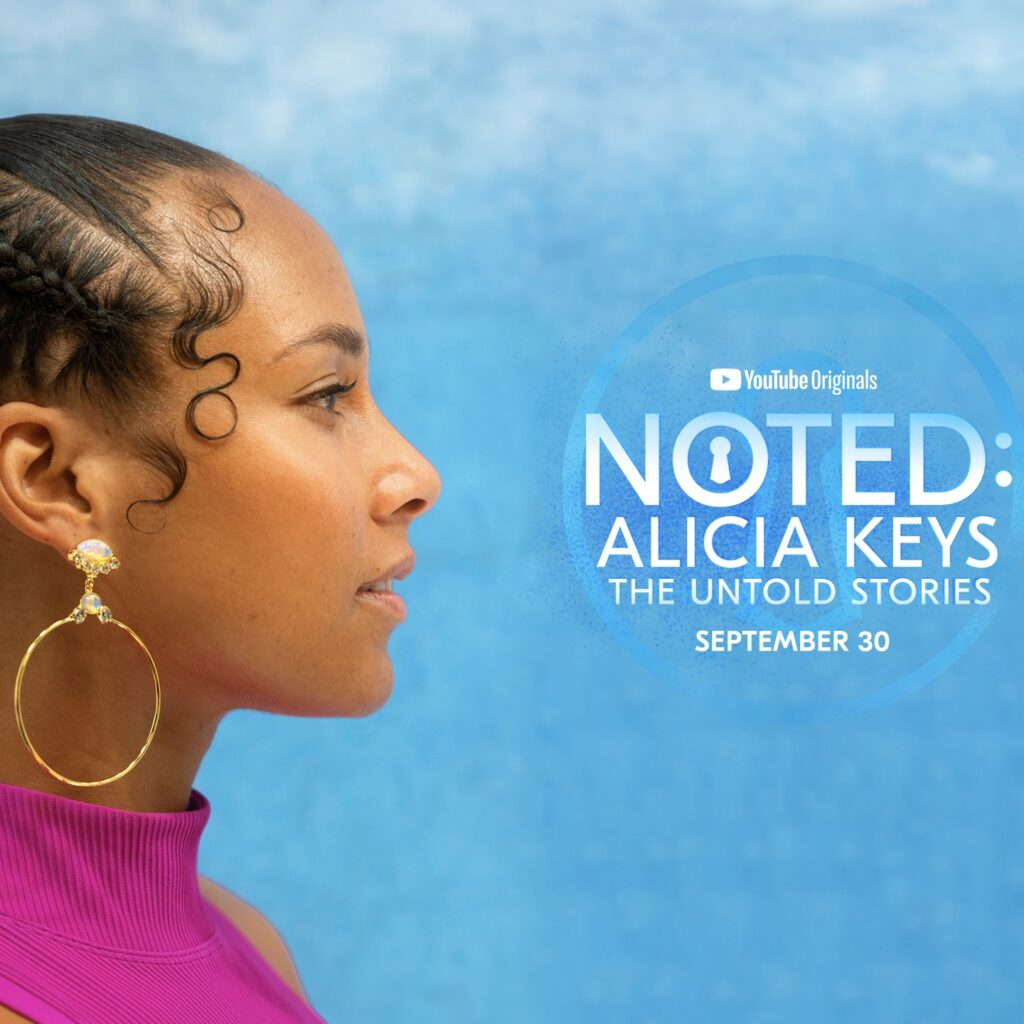 alicia keys image for use by 360 magazine