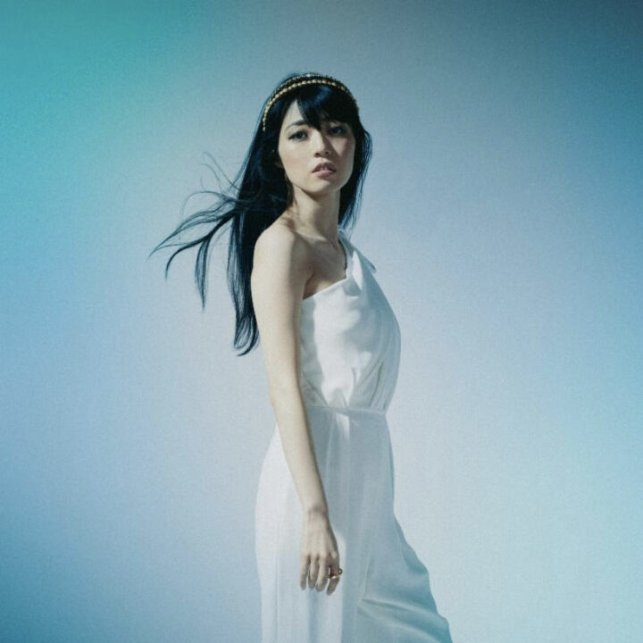 Sena Kana image shot by Shuya Nakano from Jenny Hossain at VMA Agency for use by 360 Magazine