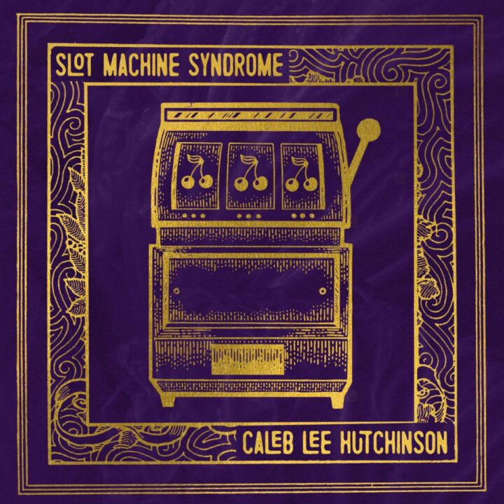 CALEB LEE HUTCHINSON'S SLOT MACHINE SYNDROME out NOW credit to CLHSMS used by 360 magzine