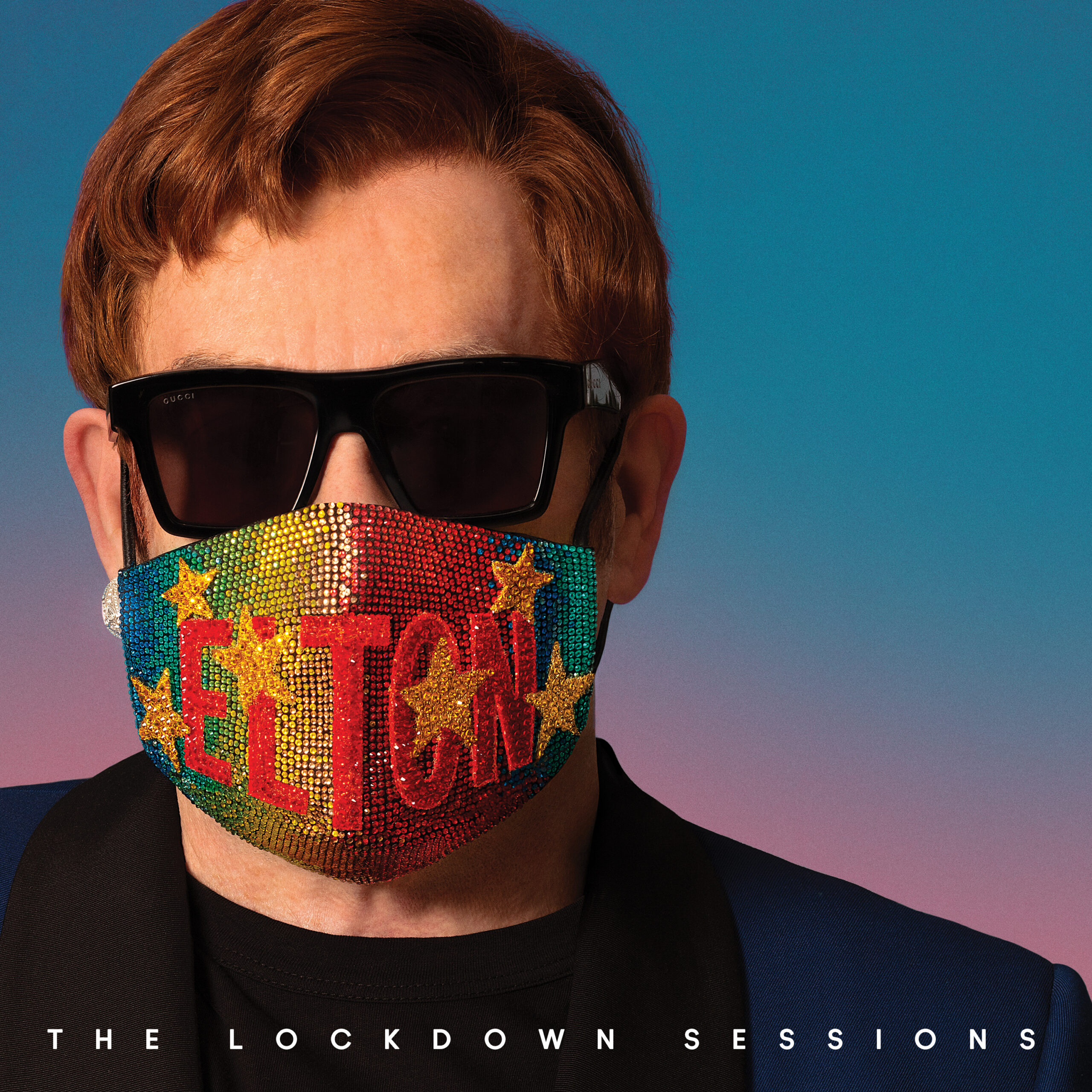 The Lockdown Session Cover art via Rogers and Cowan PMK for use by 360 Magazine