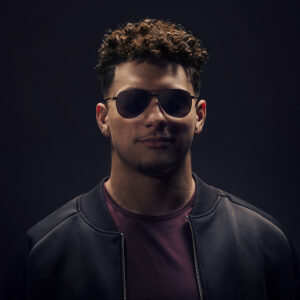 oakley patrick mahomes ii for use by 360 magazine