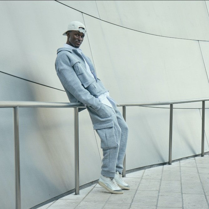 Will Claye via Red Bull Records for use by 360 Magazine