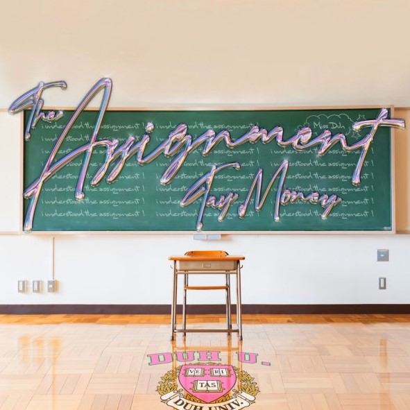 The Assignment via Noelle Accardi for use by 360 Magazine