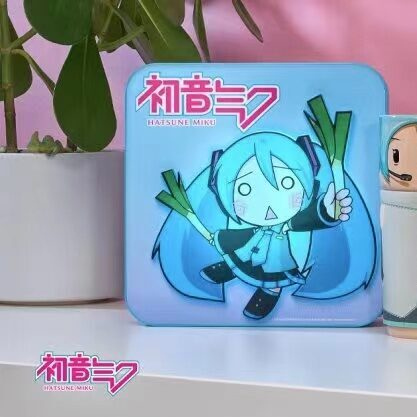 Hatsune Miku is back credit to Hatsune Miku use by 360 magzine