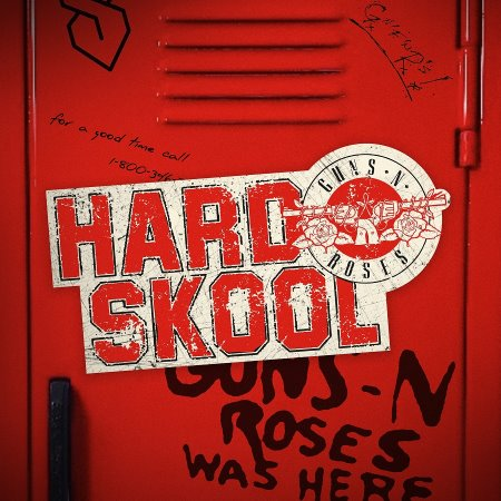 Hard Skool via Interscope Records for use by 360 Magazine