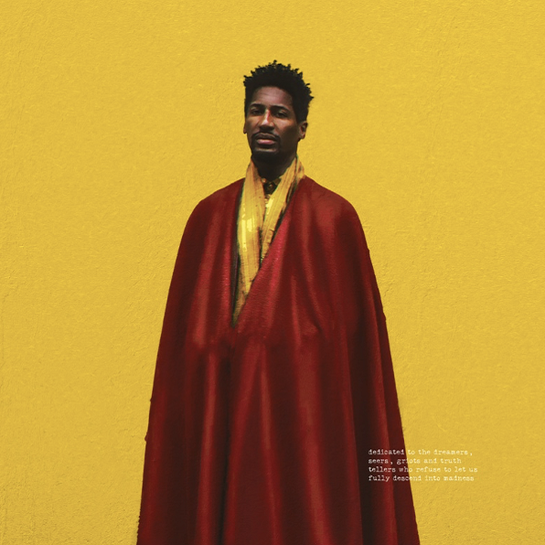 Jon Batiste via The Chamber Group for use by 360 Magazine