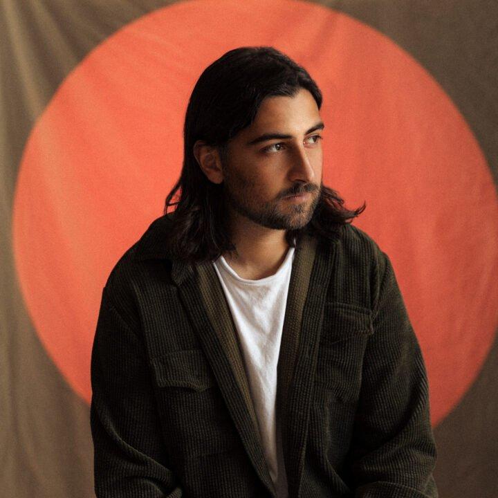 Noah Kahan's New Album - I WAS / I AM photo credit Aysia Marotta use by 360 Magazine