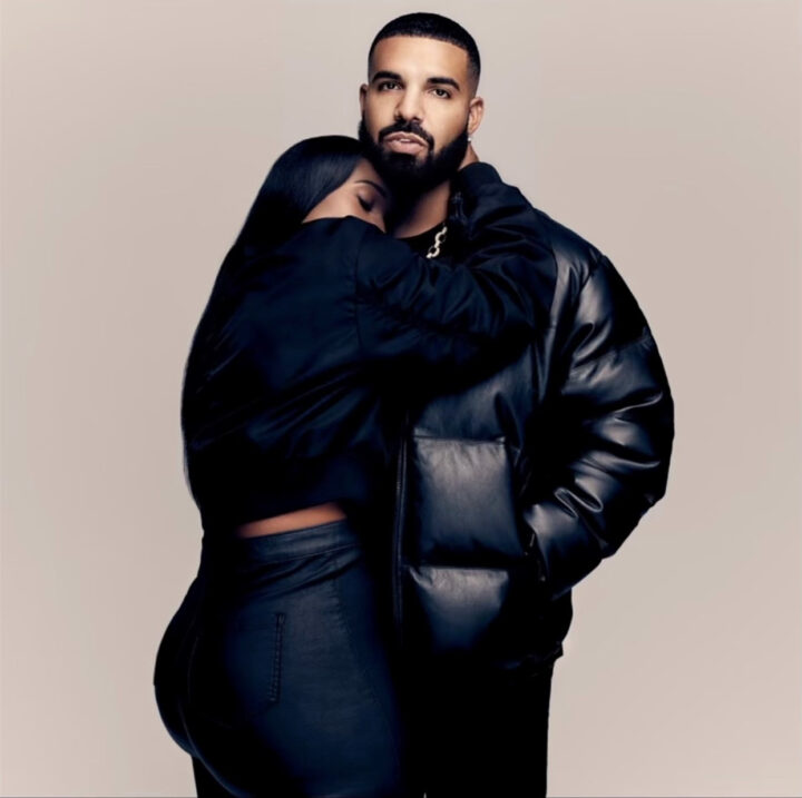 Drake - Certified Lover Boy photo credit unknow use by 360 Magazine