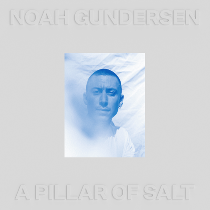 Noah Gundersen - A Pillar of Salt photo credit unknow use by 360 Magazine