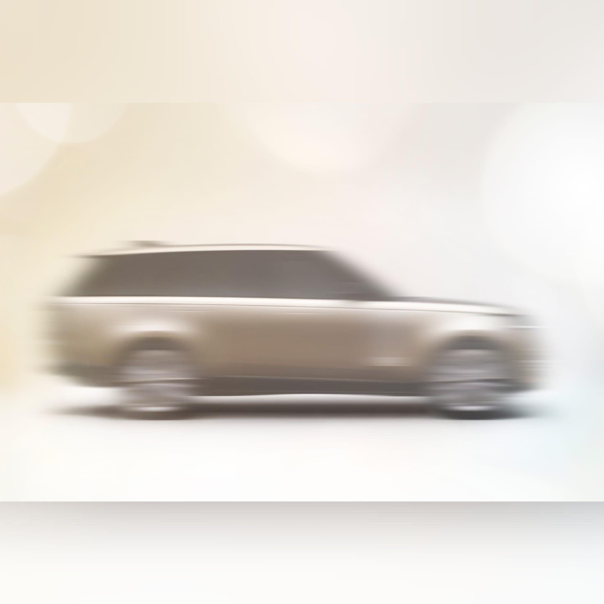 Range Rover via range Rover for use by 360 Magazine