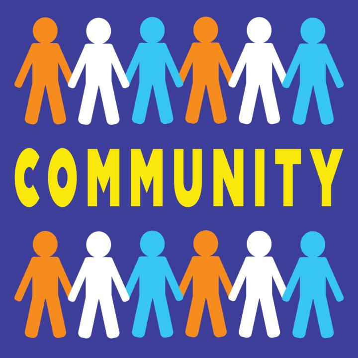 Community created by Mina Tocalini at 360 Magazine used by 360 Magazine