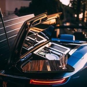 Rolls Royce image for use 360 Magazine