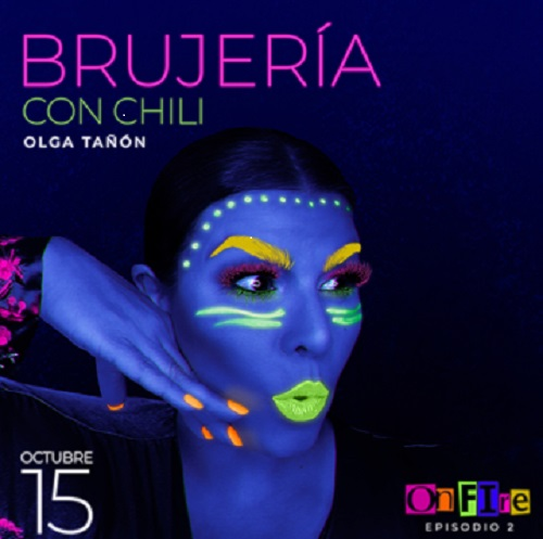 Brujeria via NV Public Relations for use by 360 Magazine