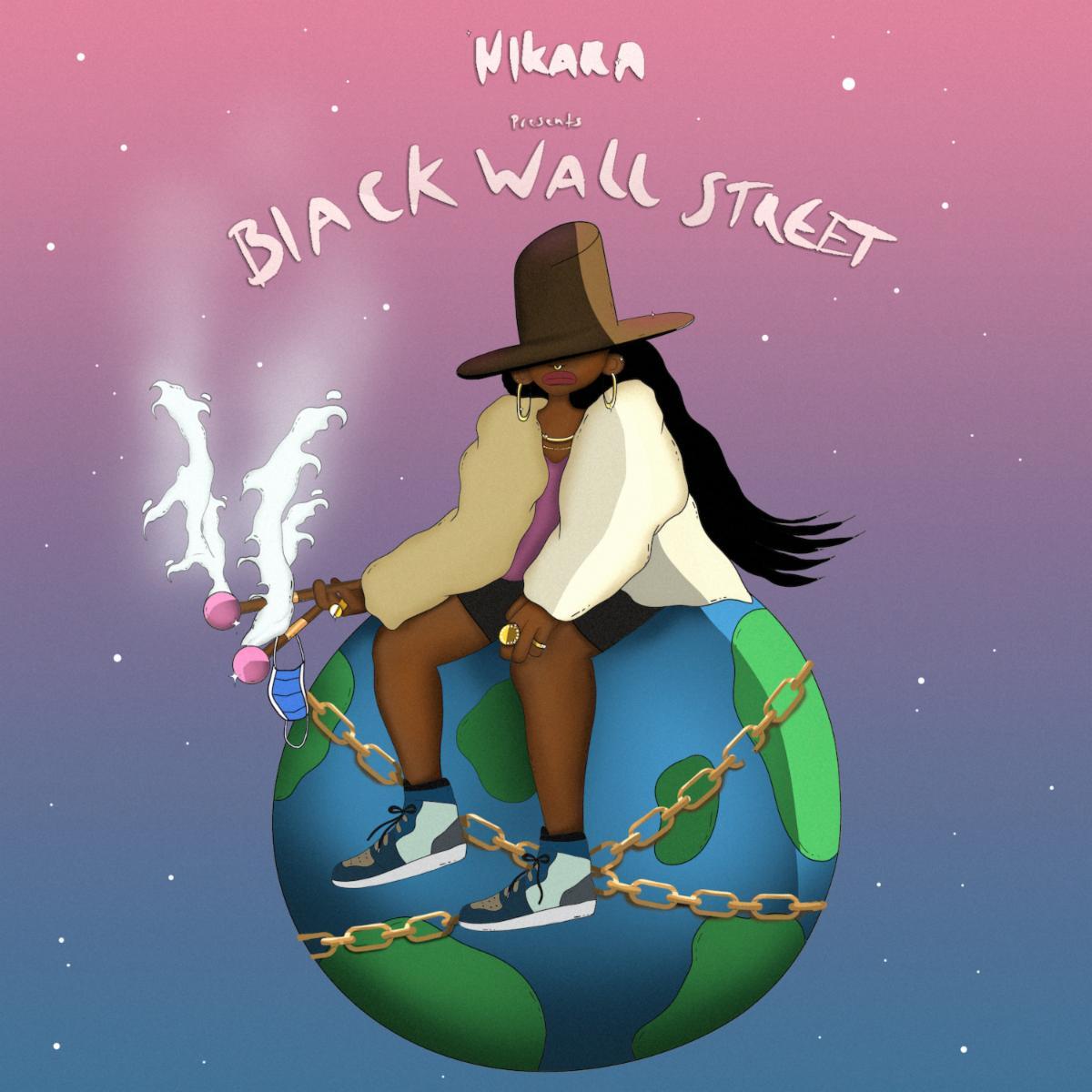 Black Wall Street via Big Hassle Media for use by 360 Magazine